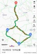 我是泸州的,我想国庆去云南丽江泸沽湖自驾游