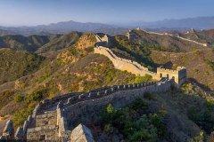 盘点:中国美景10大排名,国内一生必去的10个地