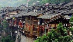国庆节三天时间,从西安出发去哪里旅游?