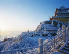 国庆期间在四川境内去哪旅游好呢?