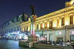 黑龙江必去旅游景点有哪些?