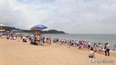 暑假想去珠海的海滩玩,有什么推荐?
