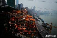 春节期间重庆主城区有哪里好玩?