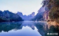 中国福建有哪里值得旅游的?