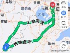 江浙沪周边附近自驾旅游有哪些好玩的地方推荐