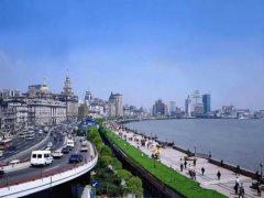 上海附近有什么好玩的地方?