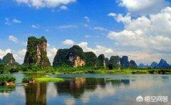 在中国境内,大家最想去的旅游景点是哪里?可