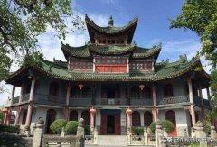 自驾游陕西,求大神介绍汉中旅游景点大全?