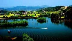 除了西安,陕西还有哪些值得去逛的城市或者景