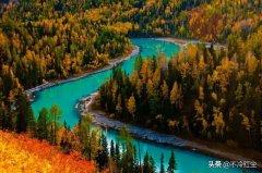 十月份适合去新疆哪里旅游?