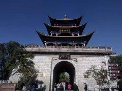 到过丽江、大理旅游的你,有没有好的照片与大