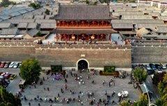 青州古城旅游攻略?