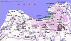春节来海南旅游,来自哪个省份和地区的人最多