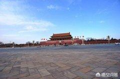 第一次来北京,五一想玩一下,有哪些好的景点