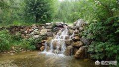 石家庄周围有山有水的风景区有哪些?
