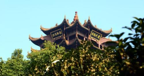 武汉的十大旅游景点有哪些?