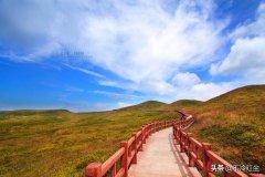 贵州哪里是避暑的圣地?好玩吗?