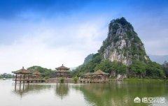 广东省内有哪些避暑圣地?