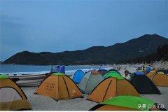 广东露营十大圣地,广东海边露营地点推荐?