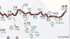 五一黄金周准备从南京出发,自驾游稻城亚丁,
