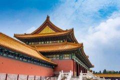 去北京游玩,有哪些热门景点可以打卡,谢谢?